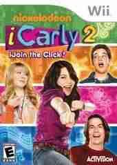 Descargar ICarly 2 Join the Click [MULTI5][WII-Scrubber] por Torrent